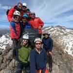 Pirineos 2019: Ref. de Bachimaña-Ref. Wallom-Gran Facha 3005 mts.-Parking de la Sarra
