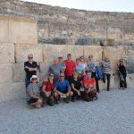 Hoz del Río Gritos y Ruinas Romanas de Valeria y Segóbriga