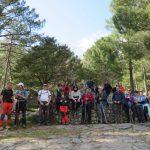 Ascensión al Cabeza del Covacho 1629 mts. P.R. de la Sierra de Gredos